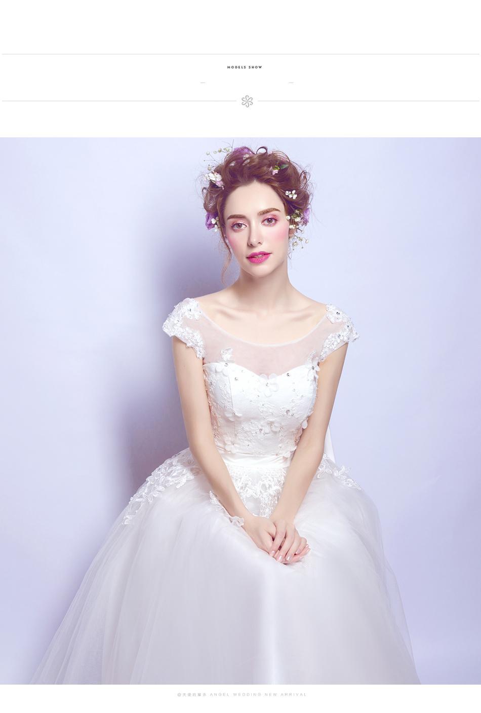e5771fbde6ed Midi svadobné šaty - 7 veľkostí