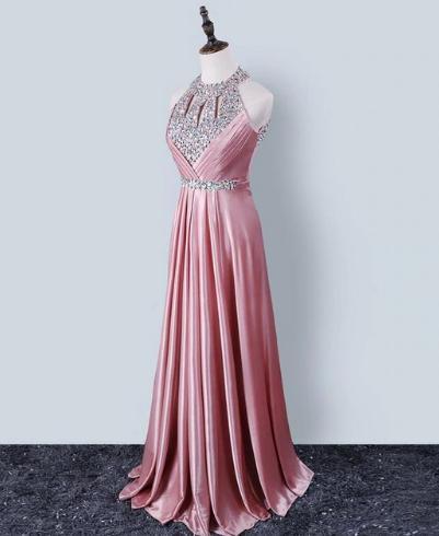d1fa75dfe999 Kvalitné spoločenské šaty - 5 farieb
