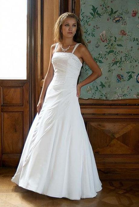 Svatební šaty N18, 44