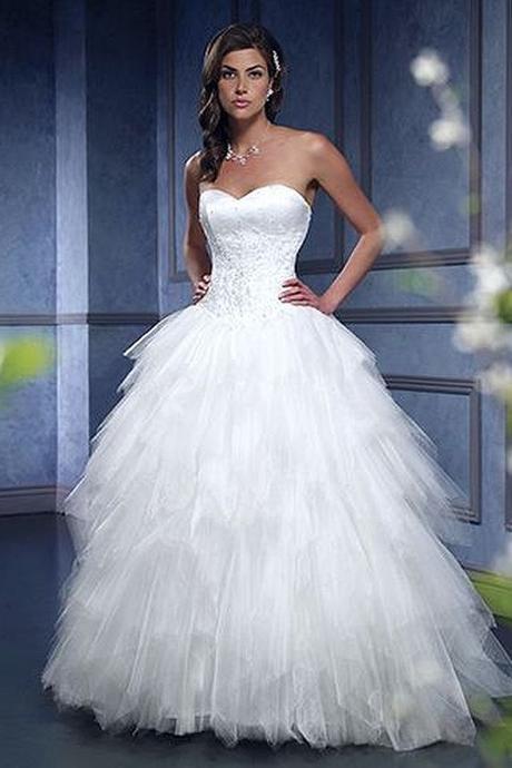 Svatební šaty N43, 38