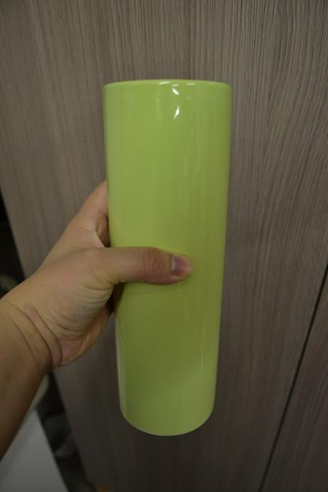 Zelená váza,