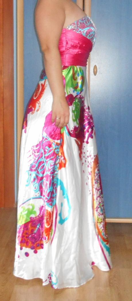 Spoločenské šaty (Ever pretty), 38