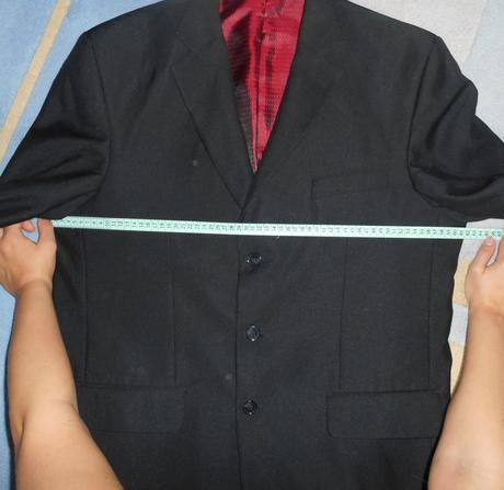 Spoločenský oblek, 52