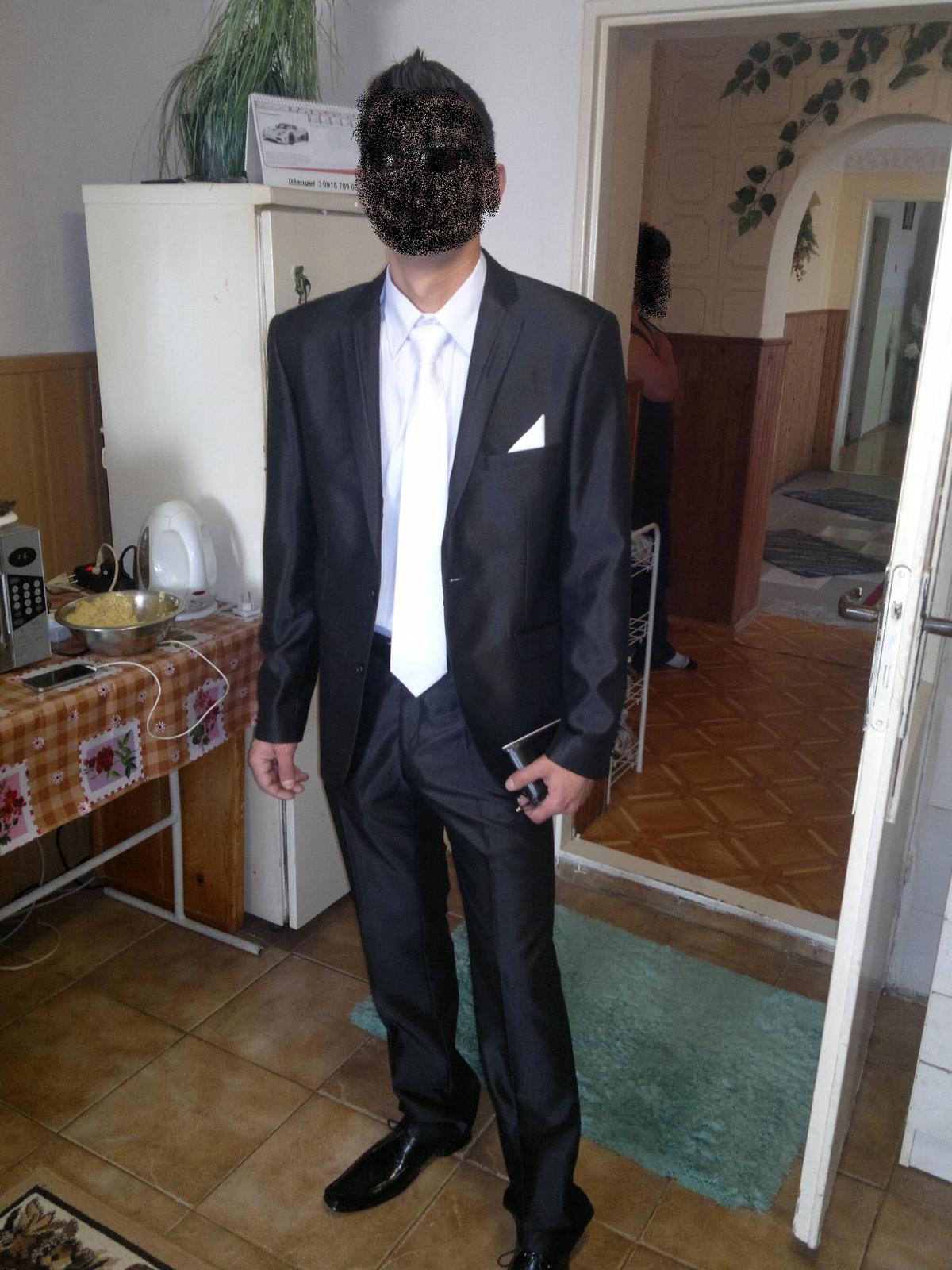 438aeee31712 Pansky oblek paco romano