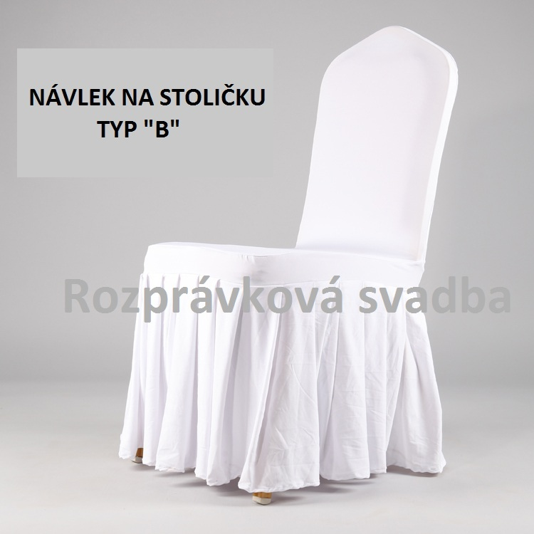 3db3da28492c Spandexové návleky na stoličky