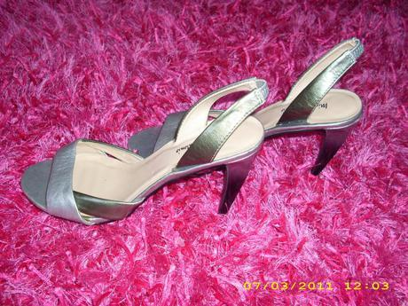 topánky, veľkosť 41, Michael Antonio, 41