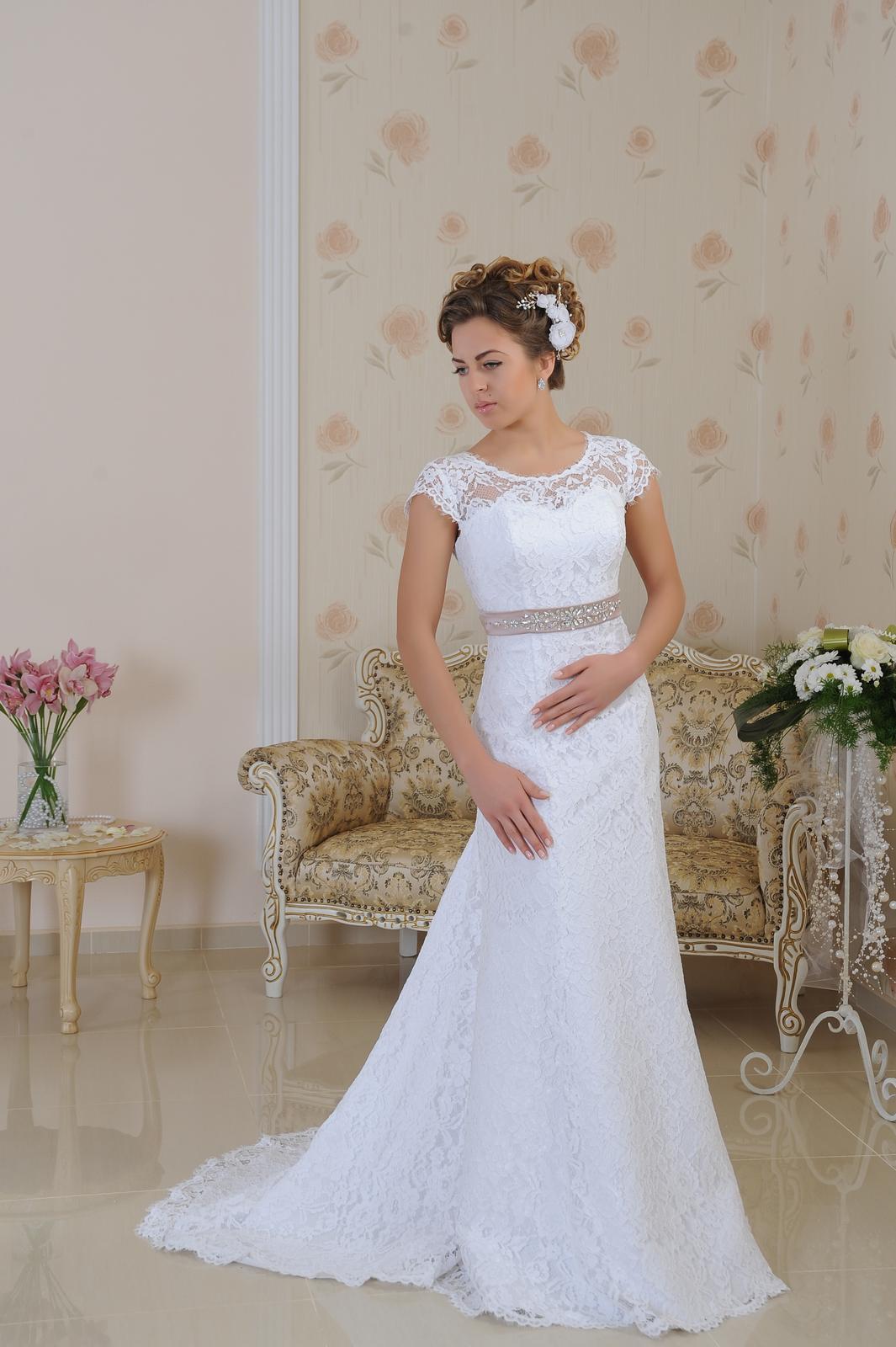 a28f8373403d Ponúkame na predaj svadobné šaty