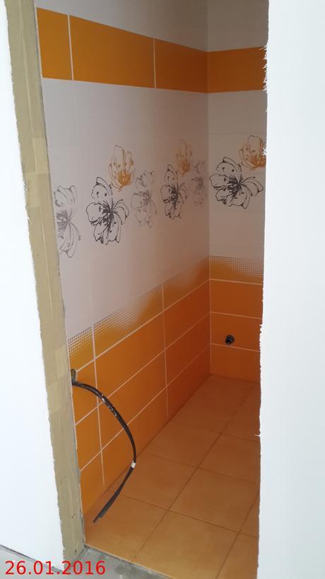 Midian giallo 20x60 cm matný,