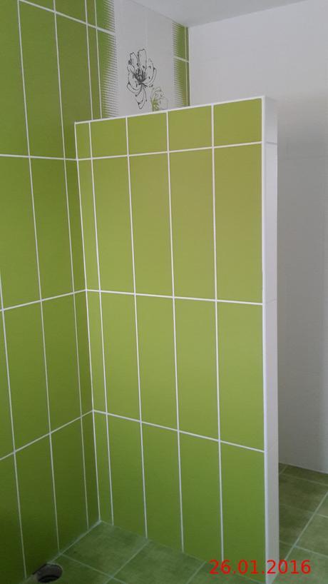 Midian verde 20x60 cm matný,