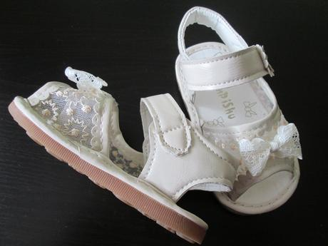 Sandálky vel. 21, 21