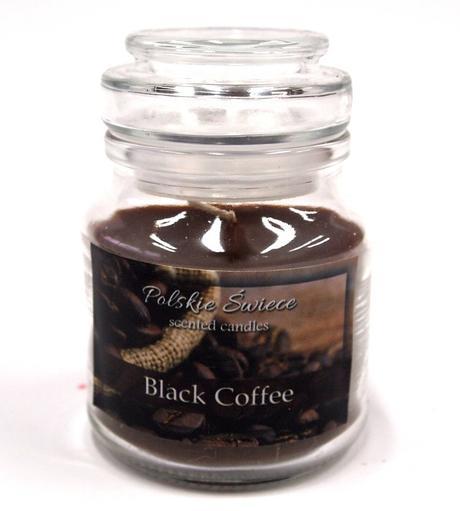 Sviečka káva - aromatická,