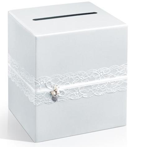 Box na přání a peníze,