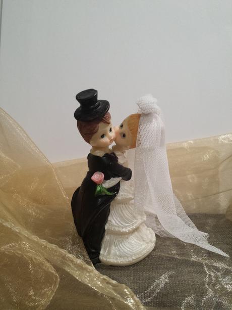 Menší figurka na dort - sleva,