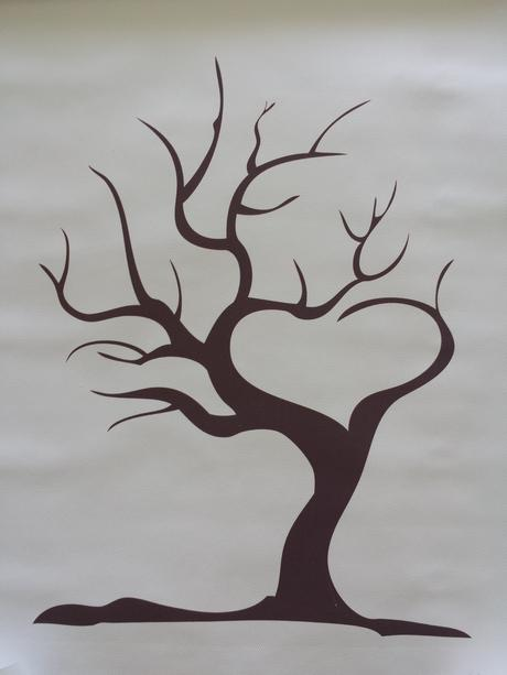 Strom na otisky prstů,
