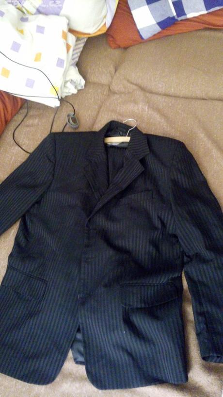 Nošený oblek, 54