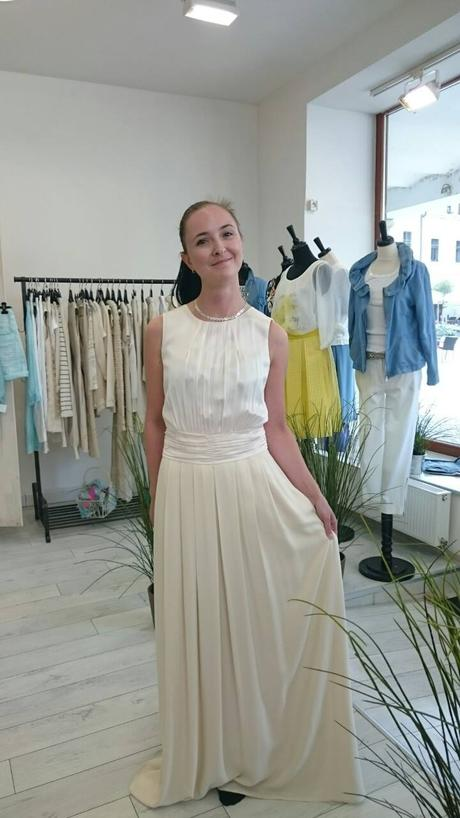 Spoločenské šaty Marc Aurel, 36