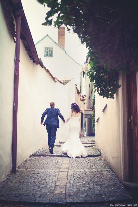 Svatební šaty RONALD JOYCE, 38