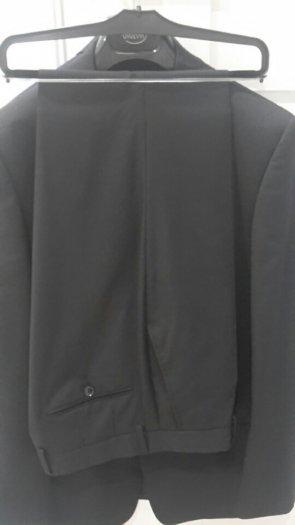 Pánský oblek Blažek, 52
