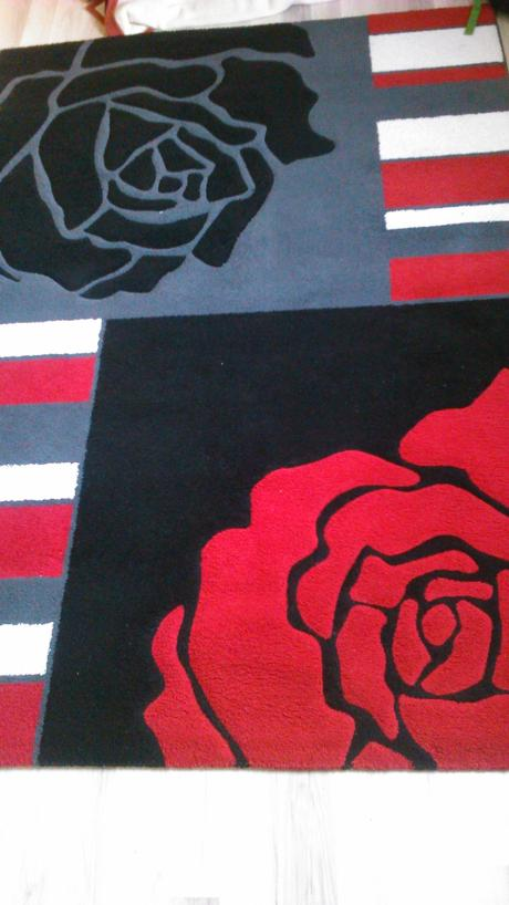 Moderný koberec 160 x 230,