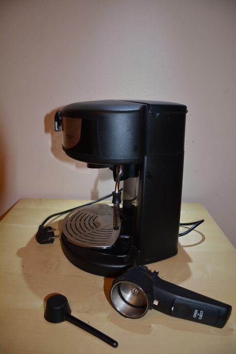 Kávovar ES 170,