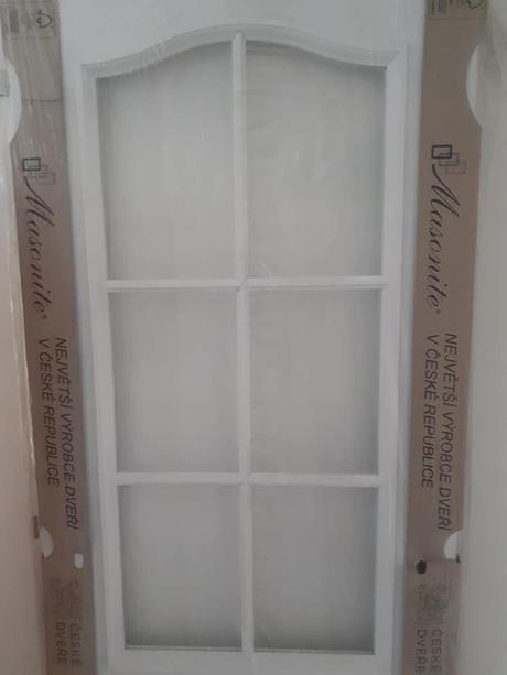 Interierove dvere Masonite Prave,