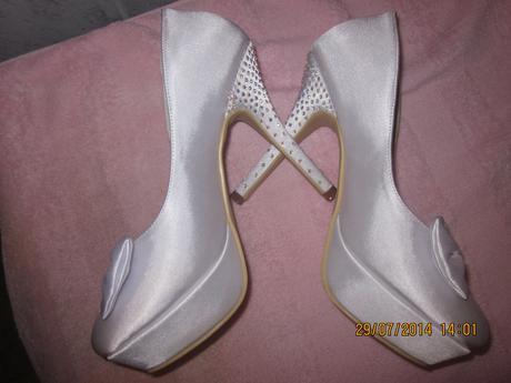 Kamienkové topánky - cena s poštou, 38