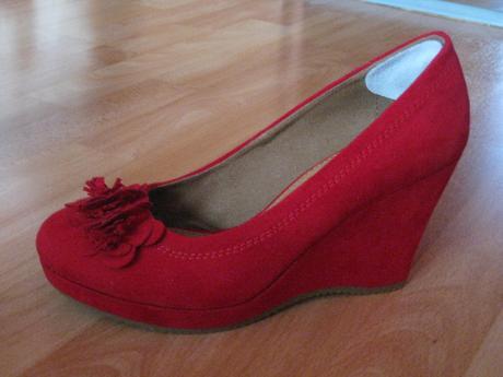 nepoužité topánky, 41