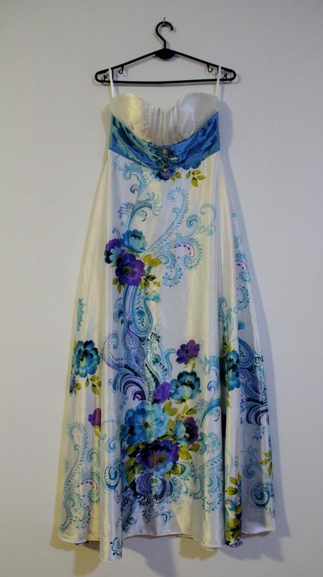 spoločenské šaty, 38-40, 38