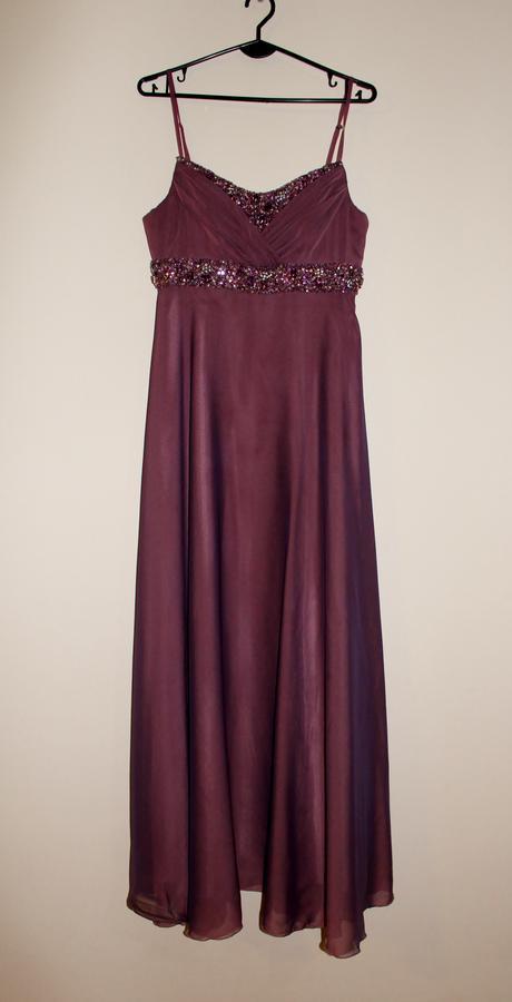 spoločenské šaty, 38-40, 40