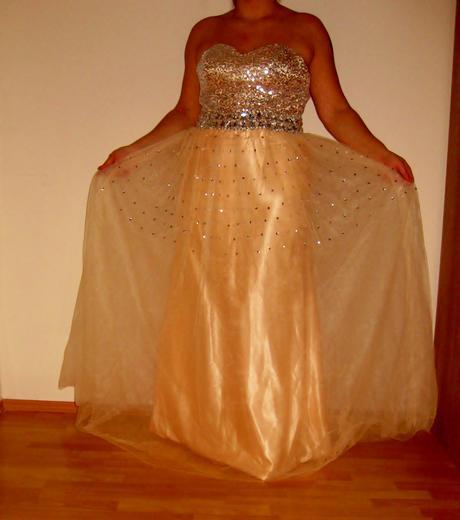 spoločenské šaty, 40-42-44, 40
