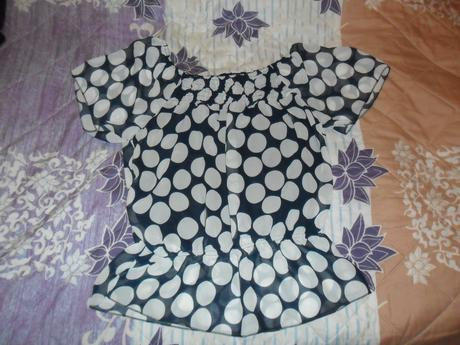 gulkovana bluzka, M