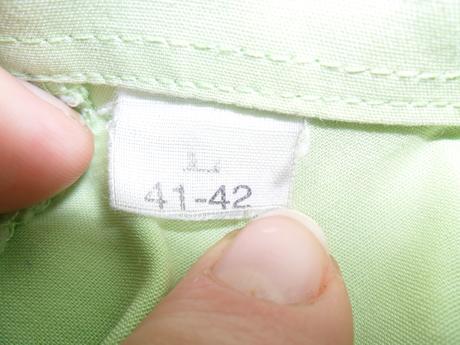 zelenkava kosela, 42