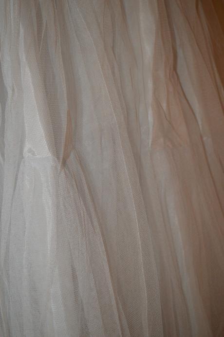 tylovo-saténová spodnička / spodnica veľ. 36-42, 38