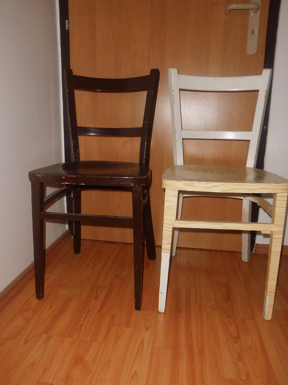 4a629fc1a977 Drevené stoličky