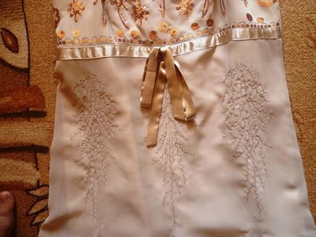 Krátke spoločenské šaty - bonprix, 40