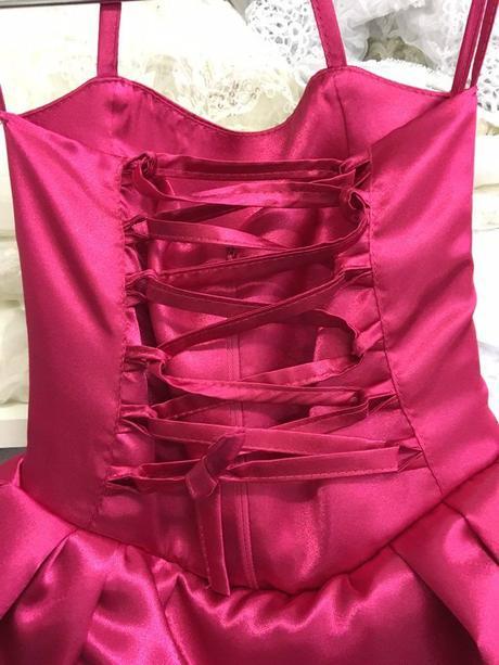 Detské šaty, 122