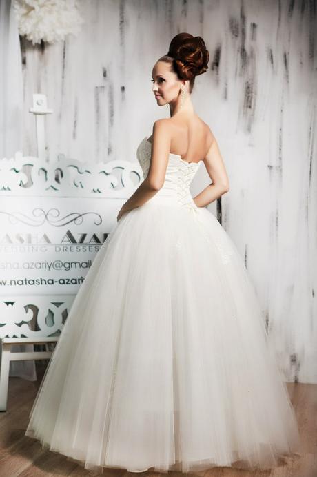 Svadobné šaty ihneď k odberu. nenosené, nové , 38