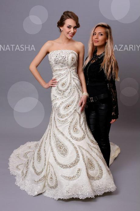 Svadobné šaty na predaj 36-38, 37