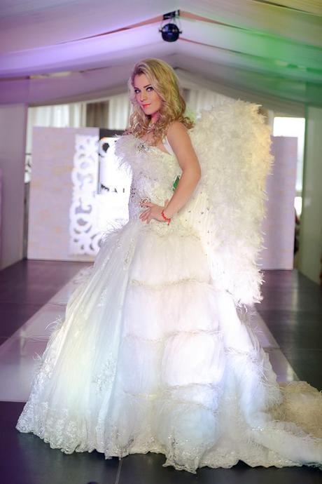 Svadobné šaty na predaj 36-38, 38