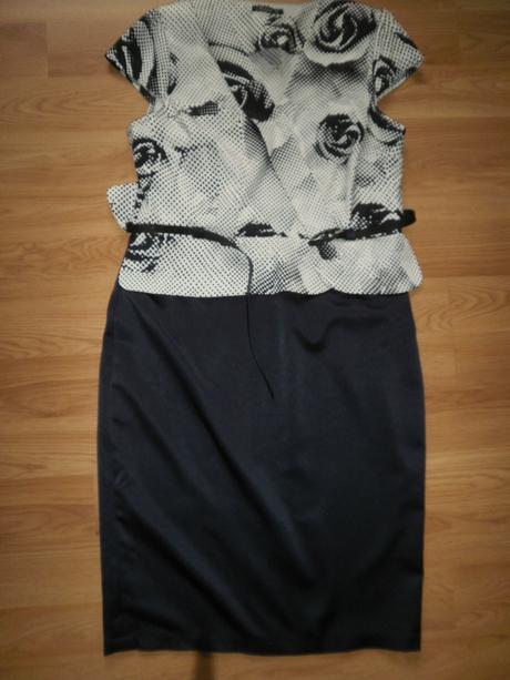 šaty, 44