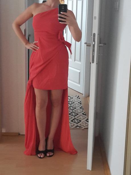 šaty, XS