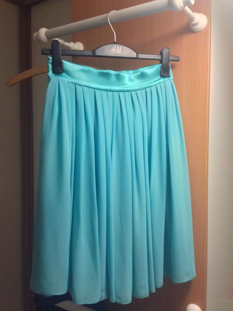 Šifónová tutu sukňa, 38