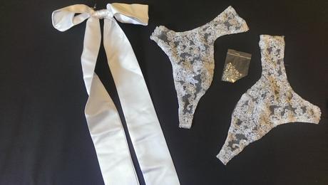 korzetové svadobné šaty s vlečkou (aj tehotenské), 40