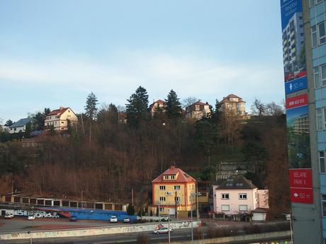 Byt - Praha 4 ,