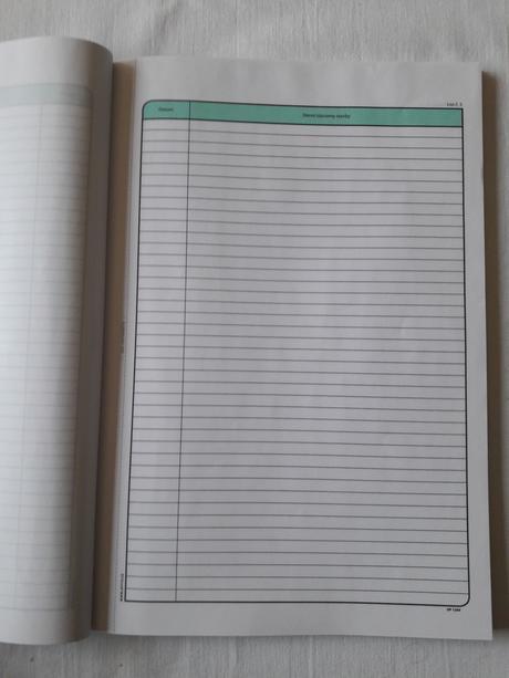 Stavební deník,