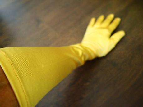Zlaté rukavice,