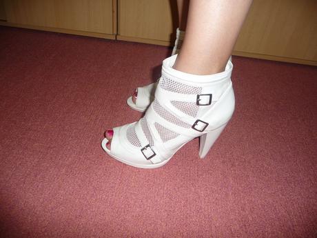 Sandálky , 41