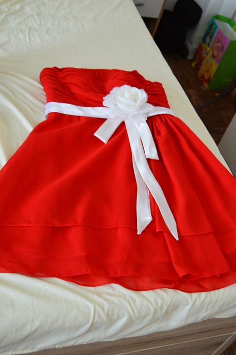 Šaty na redovy, 36