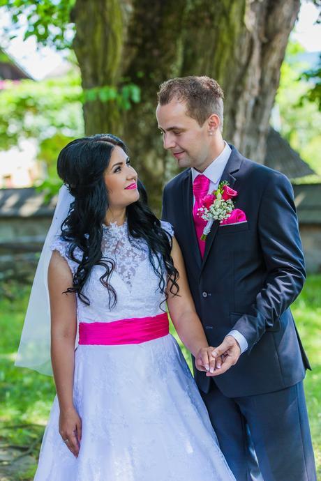 Svadobné šaty 2v1, 36
