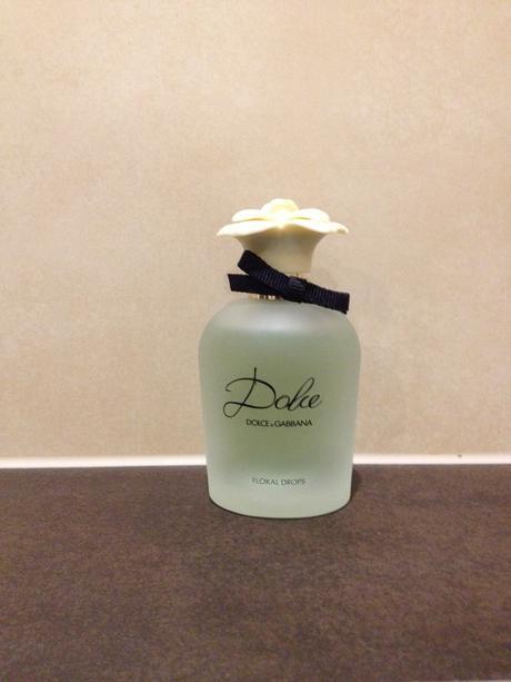 Damsky Parfume D & G Floral Drops,
